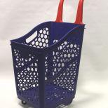 Shopping trolley basket :: CARTTEC B65