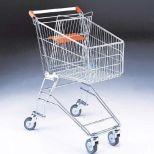 Shopping trolley :: CARMELO TC-Auto80L