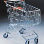 Shopping trolley :: CARMELO TC-Auto180L
