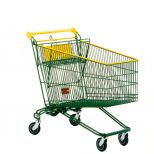 Shopping trolley :: CARTTEC