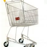 Shopping trolley :: CARTTEC 60 L