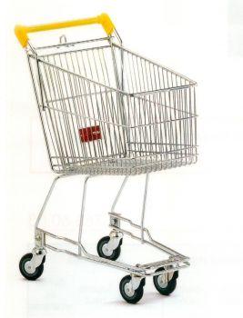 Shopping trolley CARTTEC 60 L