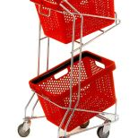 Shopping trolley :: CARTTEC Little