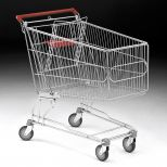 Shopping trolley :: MARSANZ 210 STD