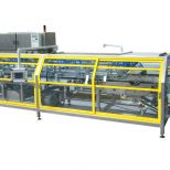Shrink bundling line for trays :: ZORPACK