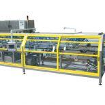 Shrink bundling line for trays :: ZORPACK