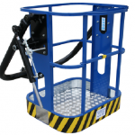 Safety cages