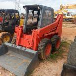 Skid steer loader :: GEHL SL 4635