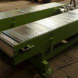 Slat conveyor :: LEIZA