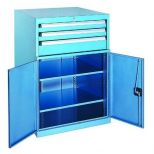 Sliding door cabinet :: CARMELO TC127