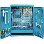 Sliding door cabinet :: CARMELO TC114