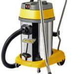 Spray-extraction cleaner :: HIPERCLIM M-21