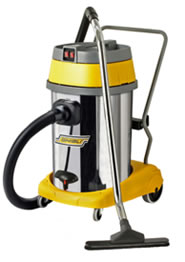 Spray-extraction cleaner HIPERCLIM M-21