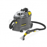 Spray-extraction cleaner :: KÄRCHER Puzzi 8/1 C