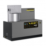 Stationary high pressure washer :: KÄRCHER HDS 12/14 -4ST GAS LPG