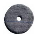 Steel Wool disc :: AKRON