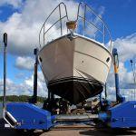 Boat hoists