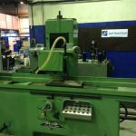 Surface grinding machine :: ELB