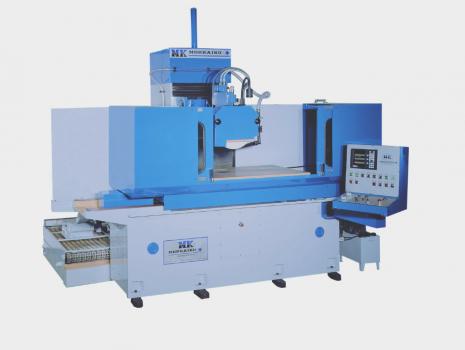 Surface grinding machine MORKAIKO MK-1280