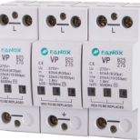 Surge protection relays :: FANOX SPD