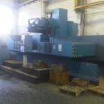 Tangential grinding machine :: Danobat RTM-4000 CNC