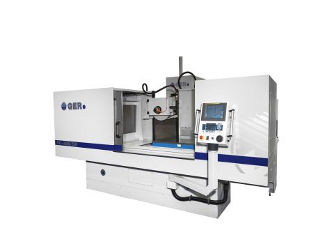 Tangential grinding machine GER SCA