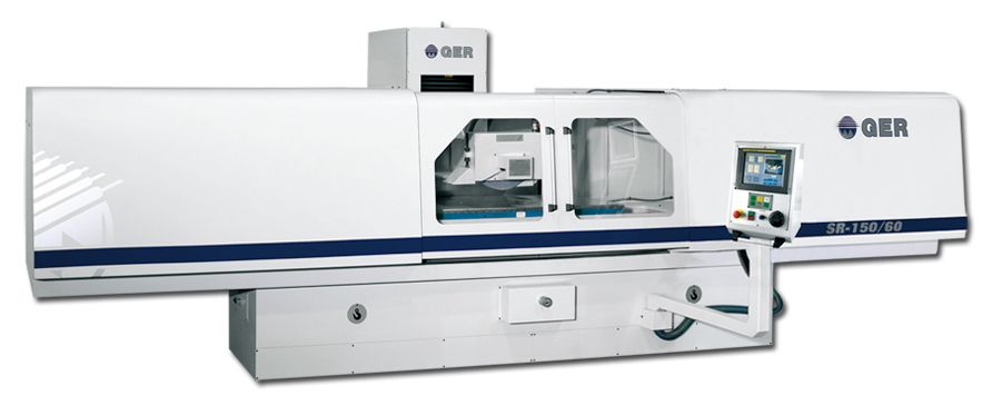 Tangential grinding machine GER SRA