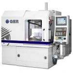 Tangential grinding machine :: GER RT-CNC