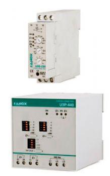three-phase differential relay FANOX U3