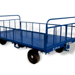 Towing for airport :: CARTTEC CTS2.0T03-2