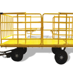 Towing for airport :: CARTTEC CTS2.0T05
