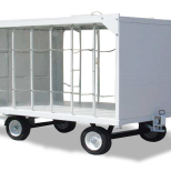 Towing for airport :: CARTTEC CTS2.0T10