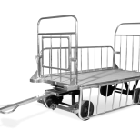 Towing for airport :: CARTTEC CY-Z4800-BG