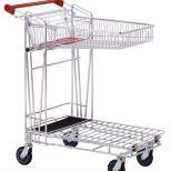 D.I.Y. trolley :: CARTTEC