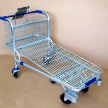 D.I.Y. trolley :: CARTTEC CASH&CARRY T3B5