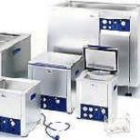 Ultrasonic units for industrial cleaning :: ELMA TRANSSONIC TI-H