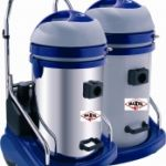 Upholstery vacuum cleaner :: MAXTEL TWINFORCE77E