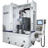 Vertical grinding machine :: GER RTV-CNC