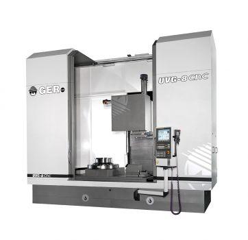 Vertical grinding machine GER UVG