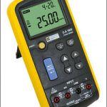 Voltage calibrators