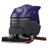 Walk behind scrubber drier :: VLX 1870S