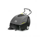 Walk-behind vacuum sweeper :: KÄRCHER KM 85/50 W Bp Classic