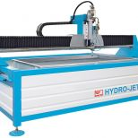 Water jet cutting machine :: KNUTH HydroJet