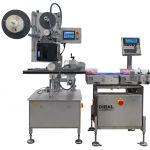 Weighing machine and automatic labeling :: DIBAL CLS-4000