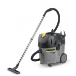 Wet and dry vacuum cleaner :: KÄRCHER NT 35/1 TACT