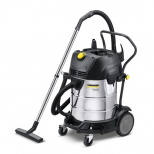 Wet and dry vacuum cleaner :: KÄRCHER NT 75/2 Tact² Me