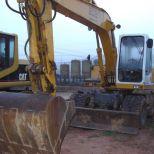 Wheel excavator :: LIEBHERR A-902