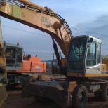 Wheel excavator :: LIEBHERR A-914