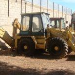 Wheel loader :: BENATI 2000 PSB