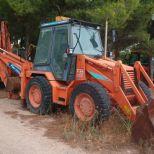 Wheel loader :: FIAT-HITACHI FB2000 SYMCRO